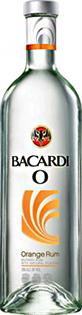 Bacardi Rum Orange 750ml